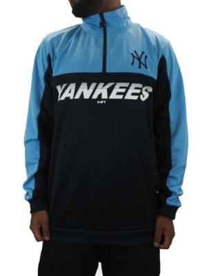 JAQUETA NEW ERA MOTORSPORT YANKEES