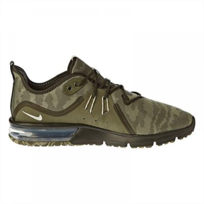 TÊNIS NIKE SEQUENT 3 MILiTARY