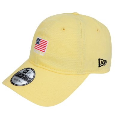 Boné New Era Strapback NYC New York Aba Curva 9tewnty
