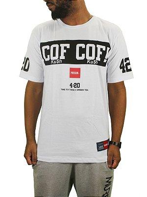 Camiseta Prison Cof Cof