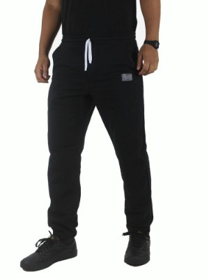 CALÇA GROW MOLETOM BLACK