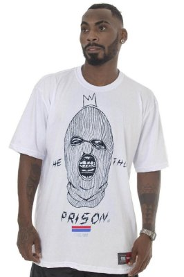 CAMISETA PRISON THE THUG