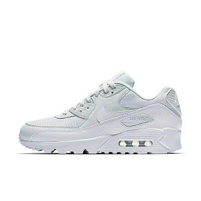 Tênis Nike Air Max 90 Essential branco
