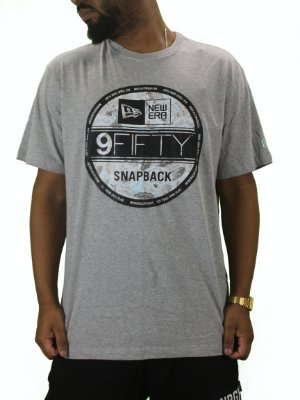 Camiseta New Era 9fifty