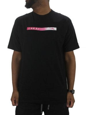CAMISETA LAKAI MC FADE