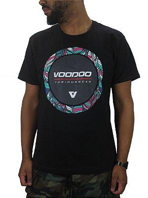 CAMISETA VOODOO CIRCLE