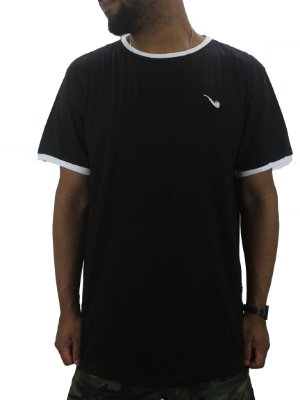 CAMISETA BLAZE PIPE BLACK