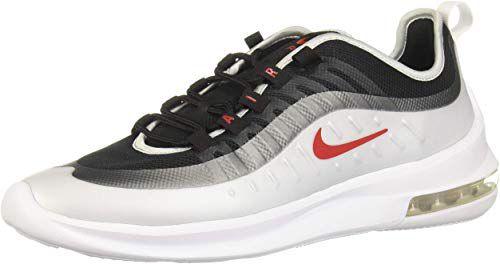 TÊNIS Nike Air Max Axis Premium Running preto