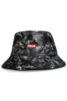 BUCKET HAT PRISON WOLVES