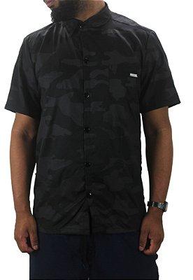 camisa prison military