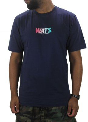 camiseta wats cmik