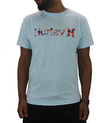 camiseta hurley oil nav