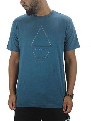 camiseta volcom mistone