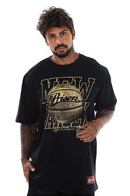 camiseta prison league of champions