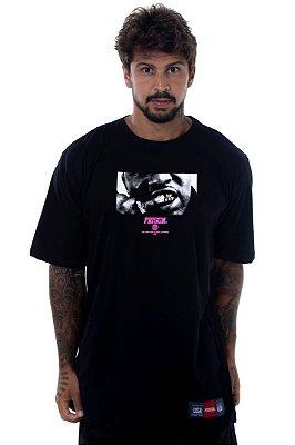 camiseta asap ferg preta