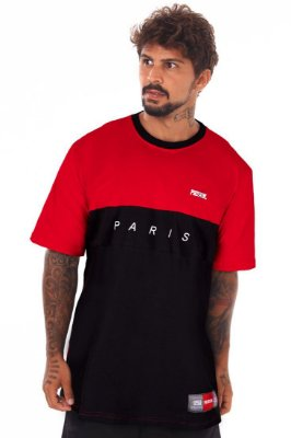 CAMISETA PRISON PARIS