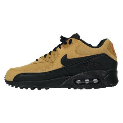 TÊNIS AIR MAX 90 ESSENTIAL BLACK/TARGILE