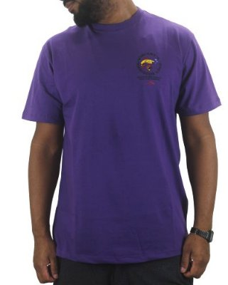 CAMISETA LAKAI VINCENTE PURPLE