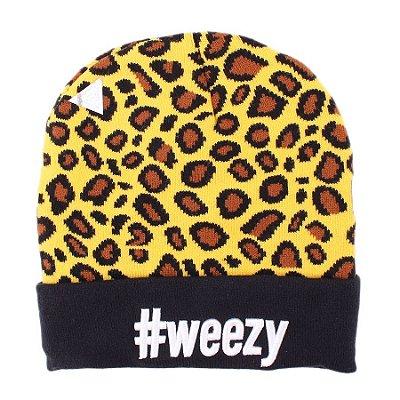 Touca Cayler - Weezy