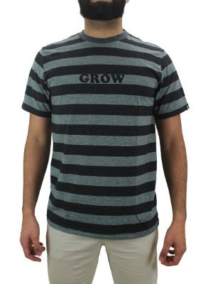 camiseta grow flame
