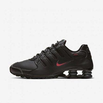 Tênis Nike Shox NZ Masculino