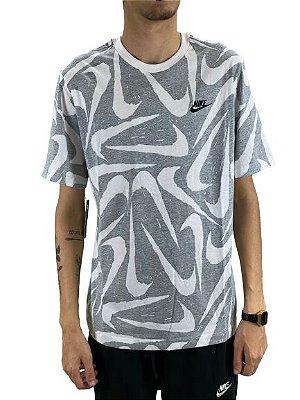 Camiseta Nike Masculina Hand Drawn