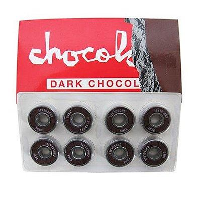 Rolamento Dark Chocolate