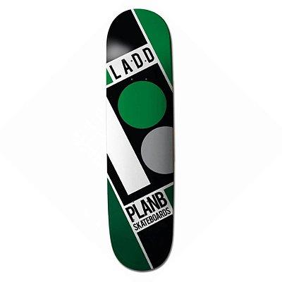 Shape Plan B  Slanted PJ Ladd