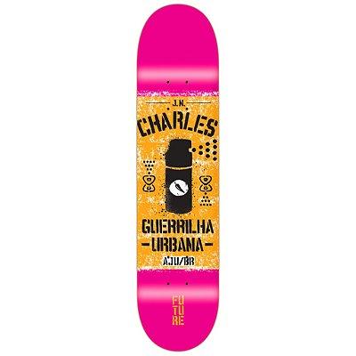 Shape Future Guerrilha Urbana J.N. Charles