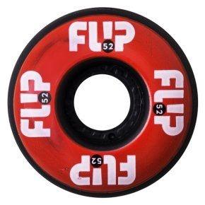 Roda Flip Odyssey Logo 52mm