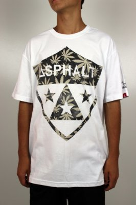 Camiseta Asphalt Snoop Dogg