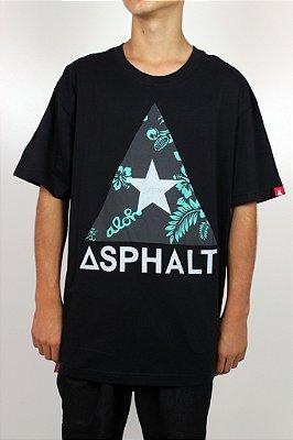 Camiseta Asphalt Aloha Delta