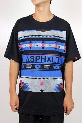Camiseta Asphalt Tribez Chest