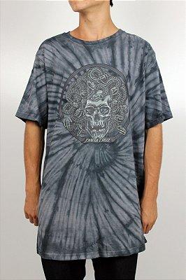 Camiseta Santa Cruz Especial Medusa