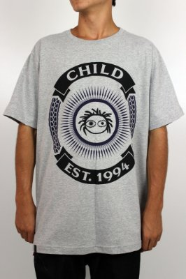 Camiseta Child Freshine