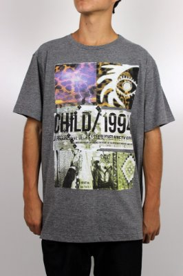 Camiseta Child Chaos
