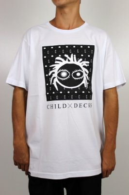 Camiseta Child Black Brand