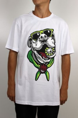 Camiseta Spitfire Firedog