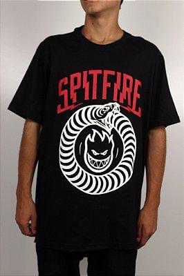 Camiseta Spitfire Firenaja II