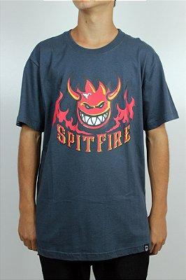 Camiseta Spitfire Firediablo