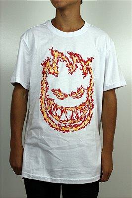 Camiseta Spitfire Firefog