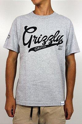 Camiseta Grizzly GG Bear