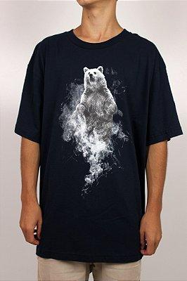 Camiseta Grizzly Spirit Tee