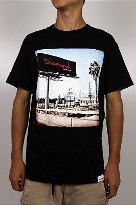Camiseta Diamond Billboard
