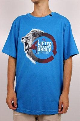 Camiseta LRG CycleLion Tee