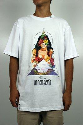 Camiseta LRG Tropics Girl