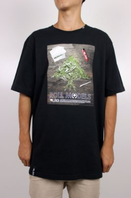 Camiseta LRG Roll Models
