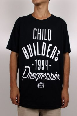 Camiseta Child Deck Builders