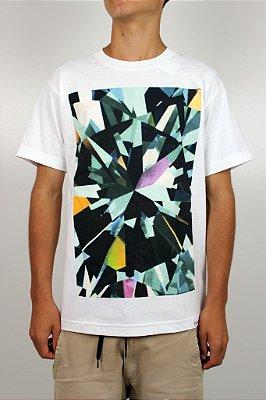 Camiseta Diamond Simplicity Box Tee