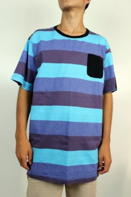 Camiseta Independent Especial Stripes